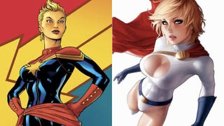 Illustration for article titled Why Do We Care So Much About What Female Superheroes Wear, Anyway?