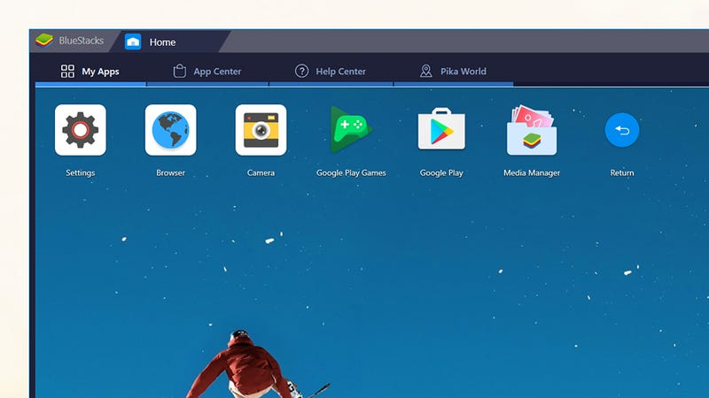 Here's How to Get Android Apps Running on Your Laptop