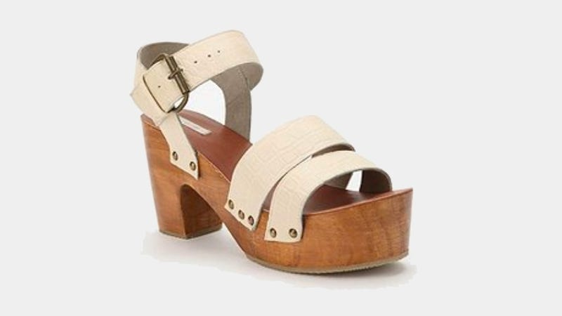 Illustration for article titled Fashion Scavenger Hunt: Help Find These Wedges