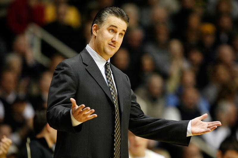 Illustration for article titled Purdue Not-So-Subtly Blames Cheap Purdue Donors For Matt Painter's Possible Departure