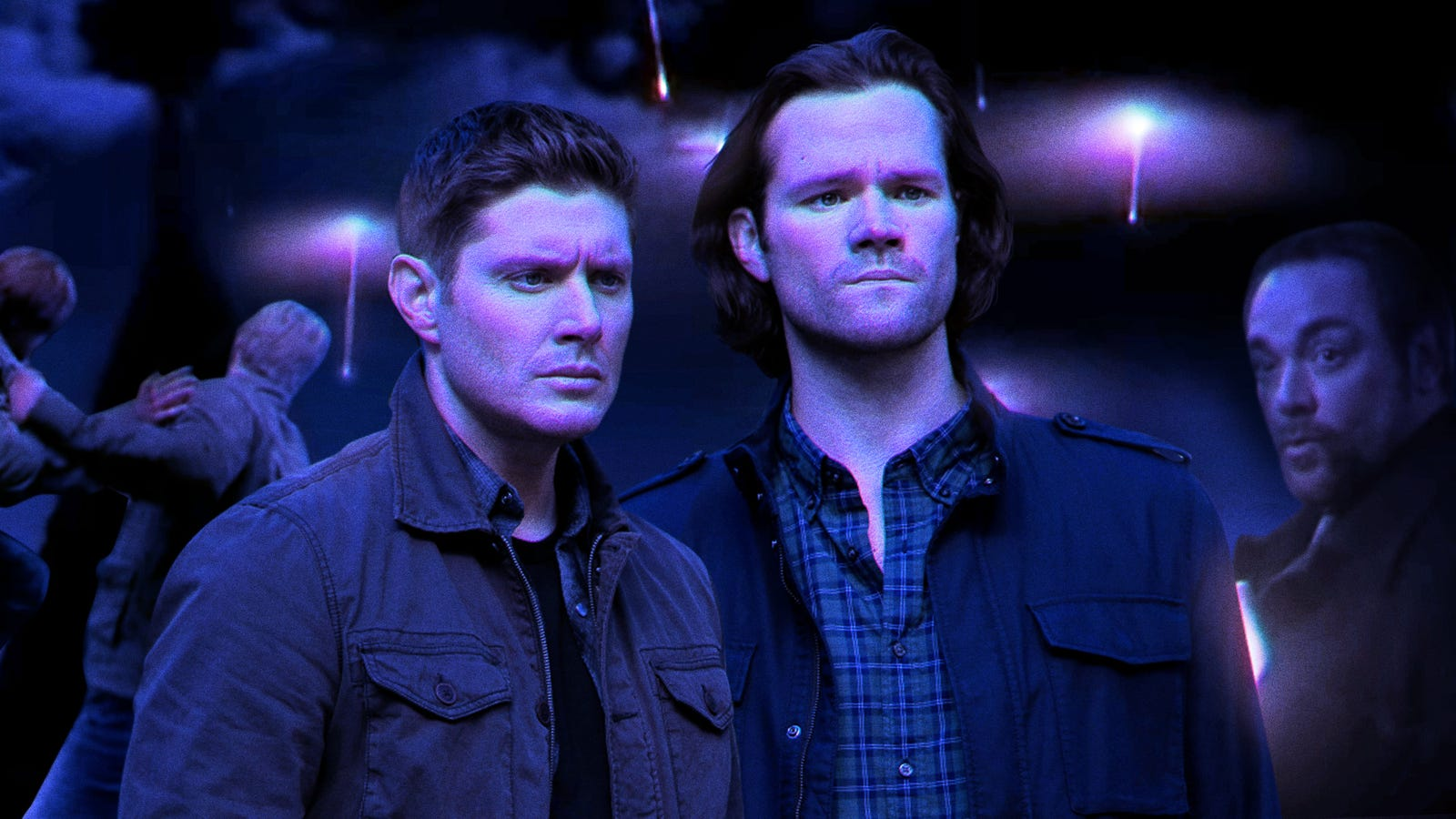 Supernatural will end as The CW's enduring success story