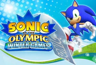 Illustration for article titled Sonic Ditches Mario For iPhone Olympics