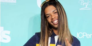 Antoine Dodson (Taylor Hill/Getty Images)