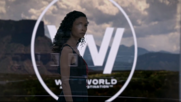if you go to the westworld website right now there are a few answers waiting for you updated