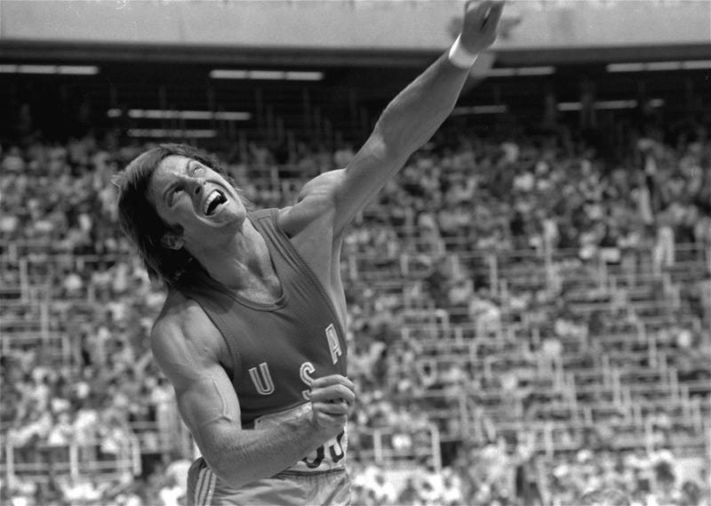 Illustration for article titled Bruce Jenner Is On The Verge Of Another Sports Milestone