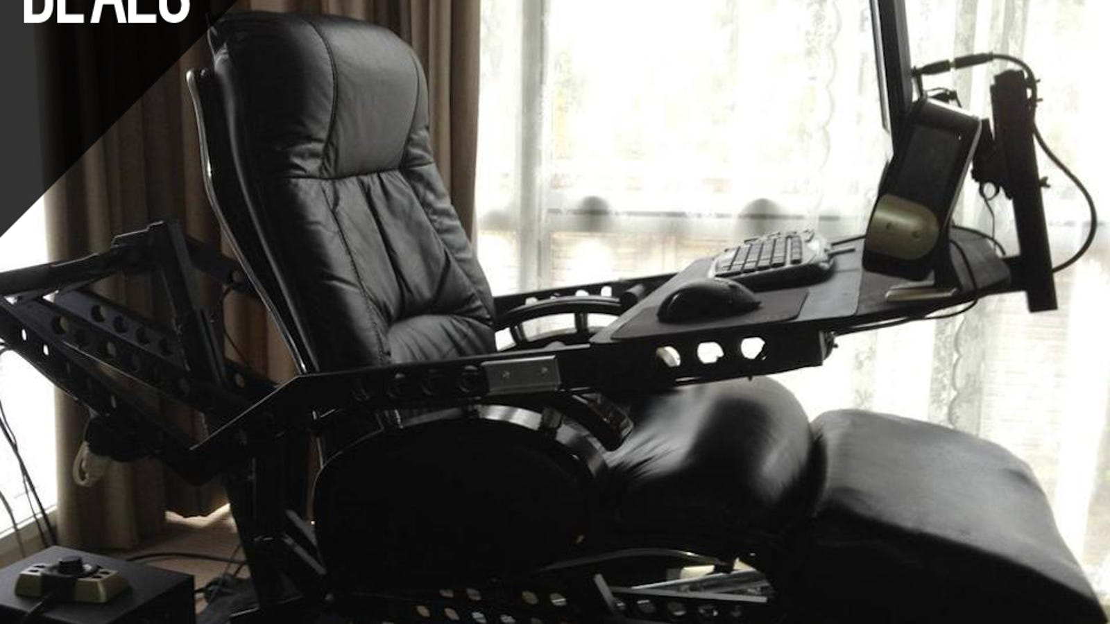 What S The Best Gaming Chair For Your Desk