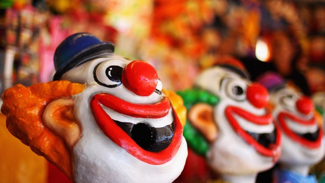D.C. Police Surveilled Clowns on Social Media, Leaked Docs Show