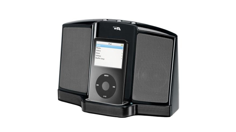 Illustration for article titled The Best Use for an Old iPod Dock