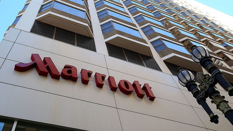 Illustration for article titled Marriott Claims Up to 500 Million Guests Had Their Records Hacked