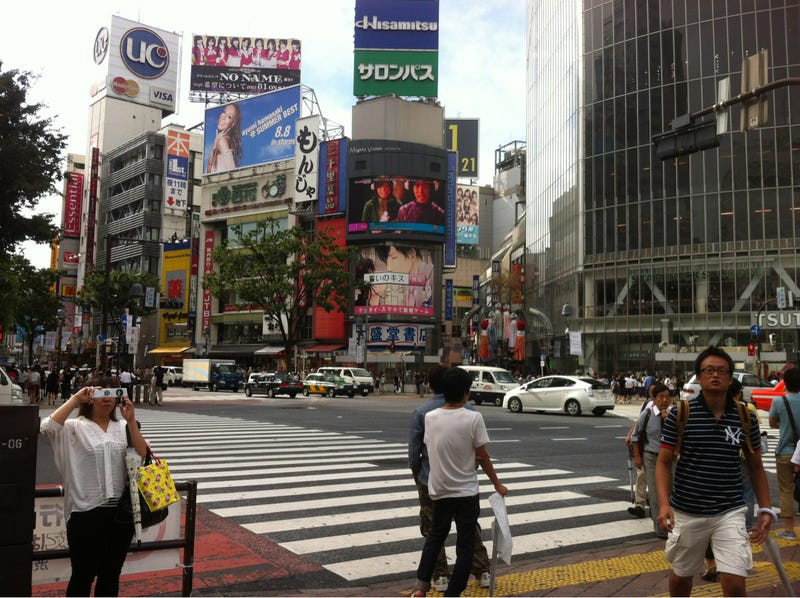 Illustration for article titled Japan Takes Big Step Toward Boosting Economy (and Developers!)