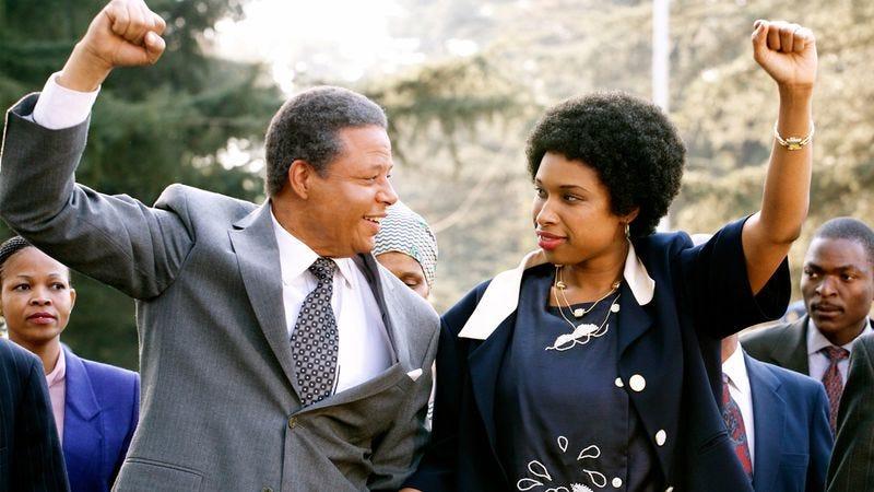 Illustration for article titled Winnie Mandela