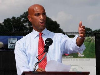 Illustration for article titled Is D.C. Mayor Adrian Fenty's Loss a National Defeat for Education Reform?