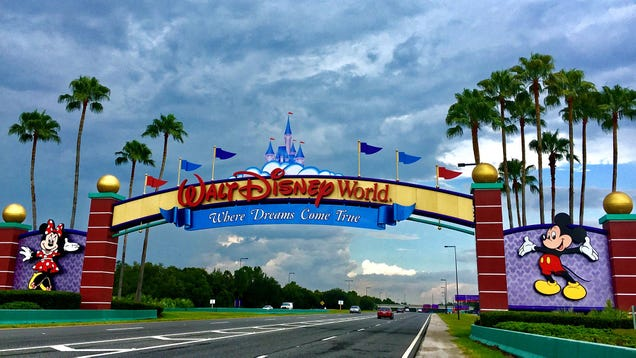 Disturbing Facts Disney Would Never Want You To Know About Their Theme Parks