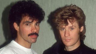 Illustration for article titled Where To Go For All Your Hall & Oates-Related Emergencies