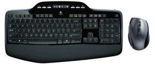 Illustration for article titled Logitech Wireless Desktop MK710 Has Near-Undead Three Year Battery Life