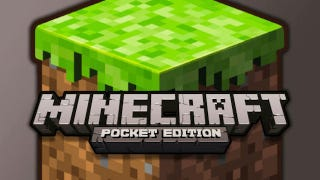 Illustration for article titled Minecraft Pocket Edition Looks to Hit iPhone, iPad Tomorrow
