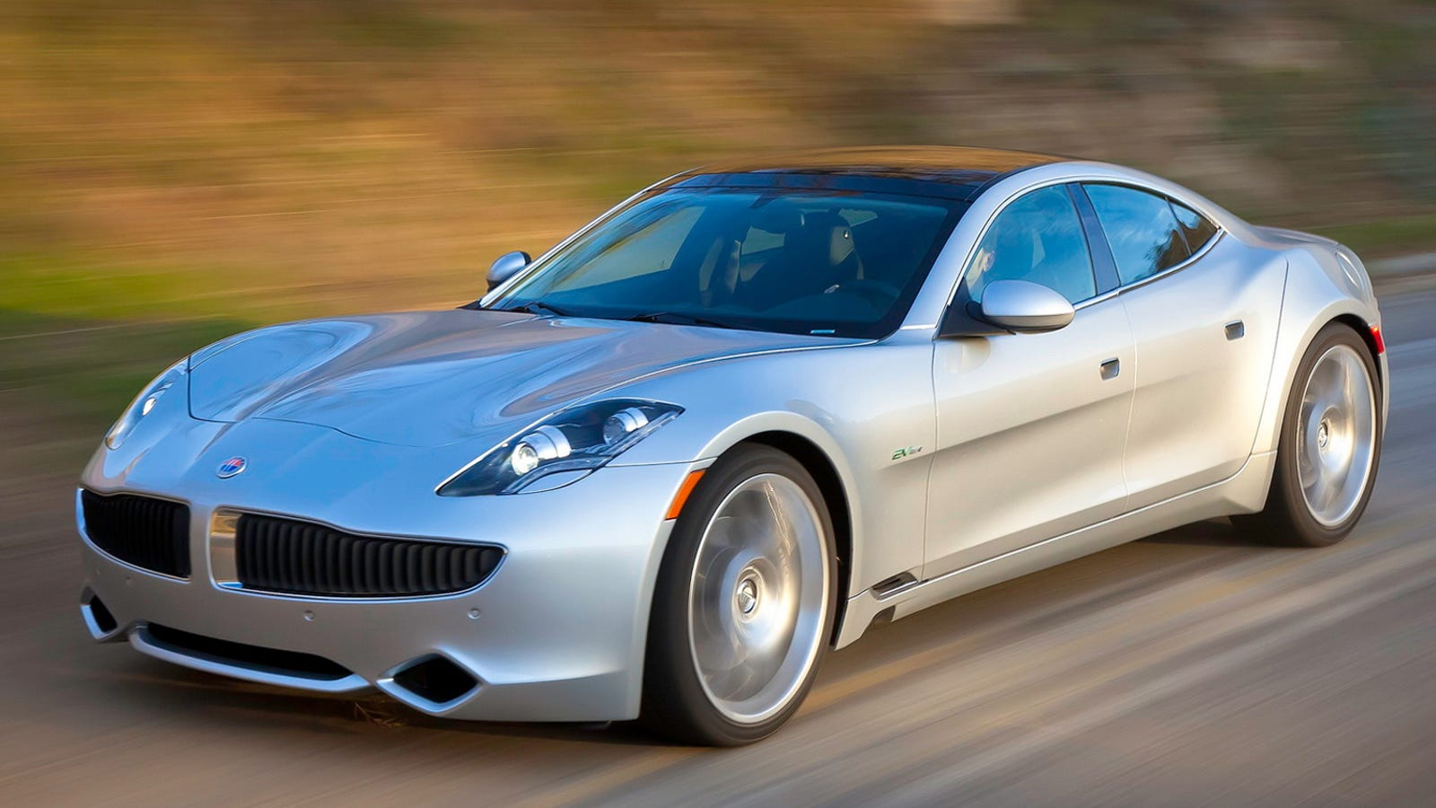 Billion Auto Group >> Fisker's Billionaire Chinese Owner Will Go Bankrupt To ...