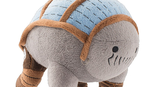 Illustration for article titled With Sincerity: I Want This Mass Effect Talking Elcor Plush Toy