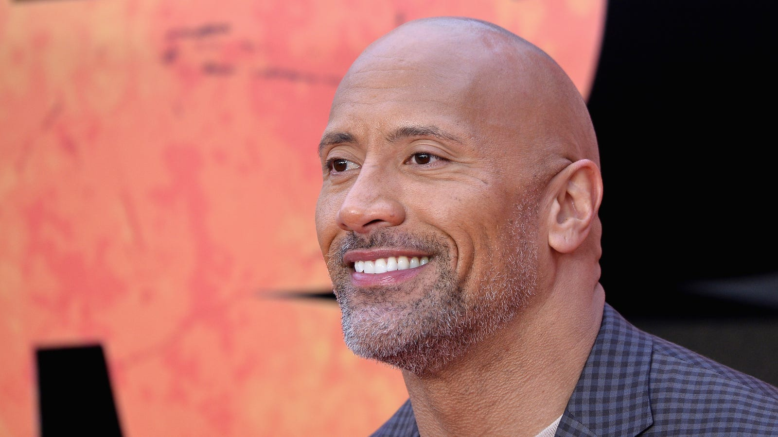 """The Rock says that """"generation snowflake"""" interview was """"100 percent fabricated,"""" totally fake"""