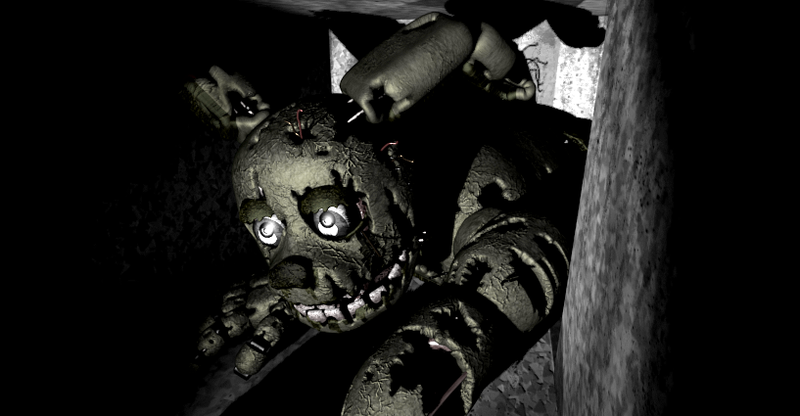 Five Nights at Freddy's Creator Is Teasing Everyone With A