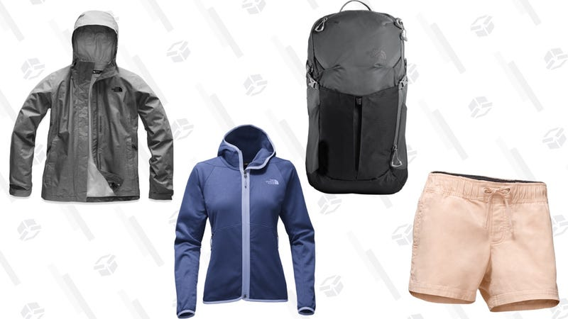 The North Face Closeout Sale | REI Outlet