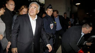 Illustration for article titled Strauss-Kahn's Legal Troubles Continue In France