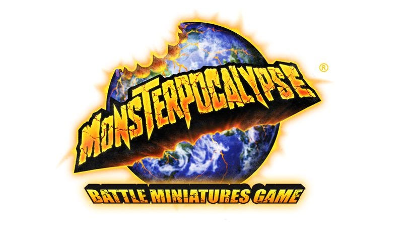 Illustration for article titled Monsterpocalypse still becoming a movie, now sans Tim Burton