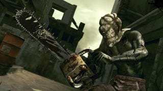 Illustration for article titled It Sure Looks Like Capcom is Working on Resident Evil 6