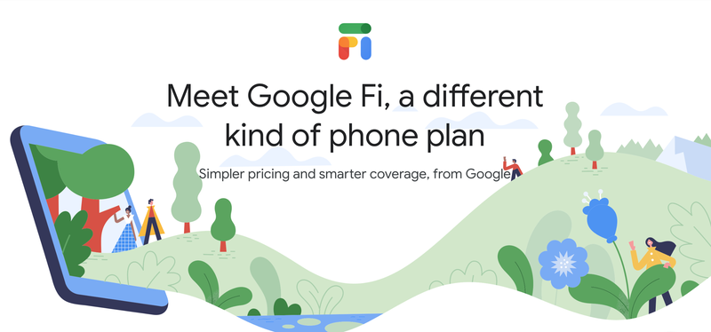 Illustration for article titled Should You Switch to Google Fi on the iPhone?