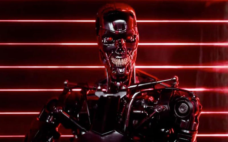 Illustration for article titled Latest Batch Of Terminator Genisys Rumors Are The Most Bonkers Yet