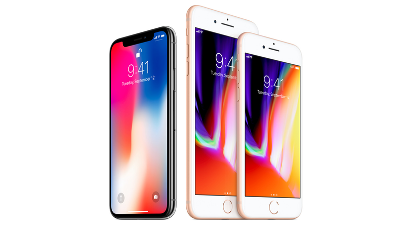 How Much Will the Expensive Ass iPhone X Cost on Apple's