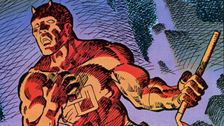 Illustration for article titled A Brief History Of Daredevil, Marvel's Latest TV Hero