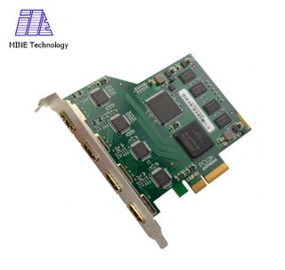 Illustration for article titled 4 Channel Ch Cctv Security Camera Pci Dvr Card Driver
