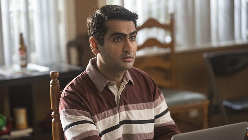 Kumail Nanjiani, seen here in Silicon Valley, may be joining the MCU.