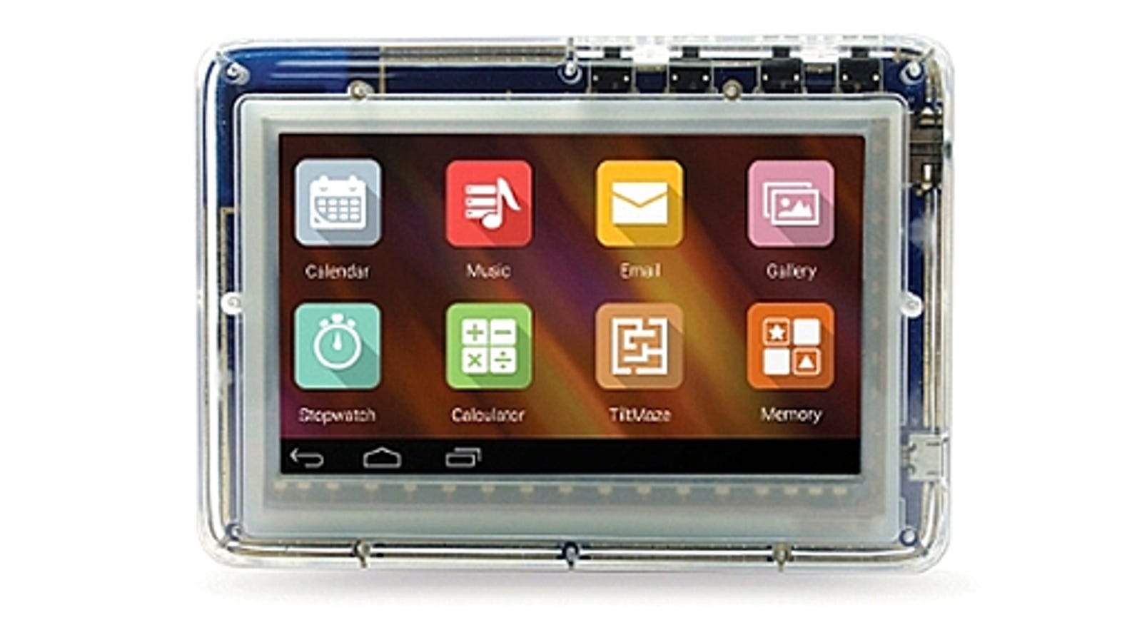 This Locked-Down Prison Tablet Makes iOS Seem Open