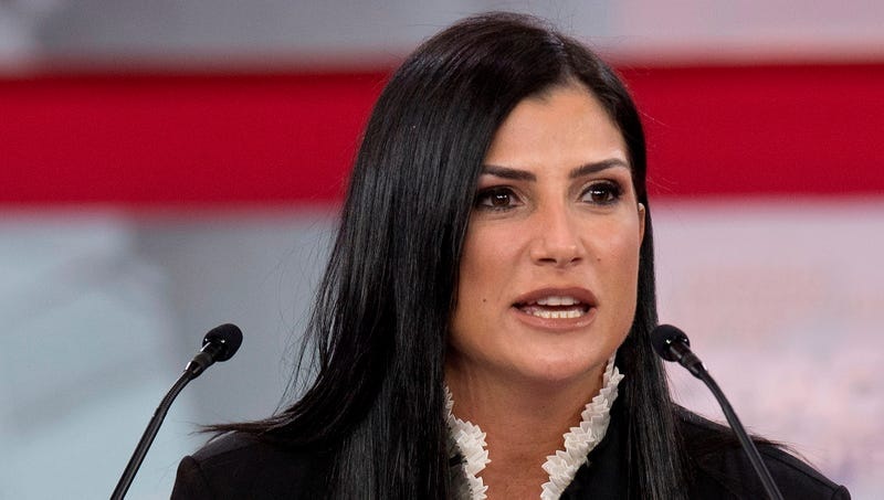 Dana Loesch Rethinking Loyalties After Seeing How Much Airtime Teen Activists Getting