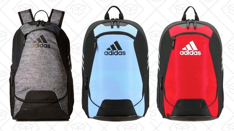 Adidas Stadium II Backpack   $42   Amazon