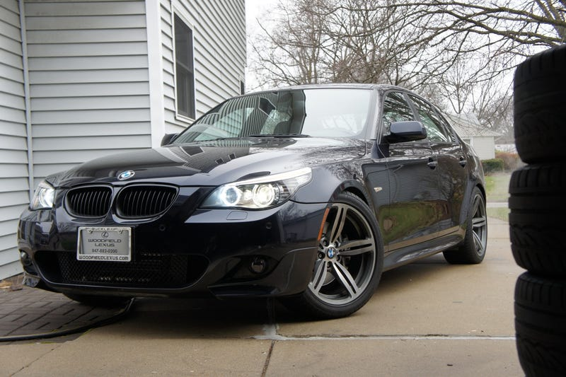 Reasons The E I Is Better Than The M - 2004 bmw m5 for sale
