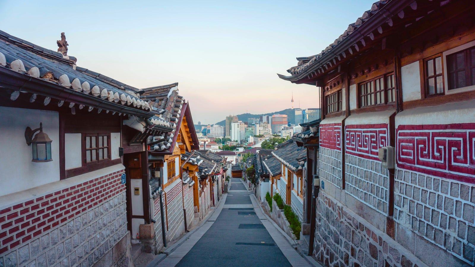 Tell Us Your Seoul Travel Tips thumbnail