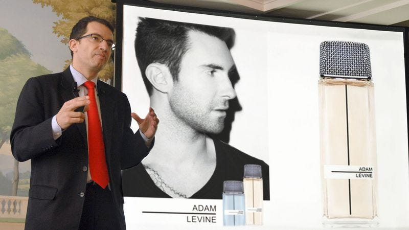 Illustration for article titled World Health Organization: 'Not Sure How, But Adam Levine's New Fragrance The Only Antidote To MERS Virus'
