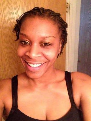 Sandra Bland (Facebook)