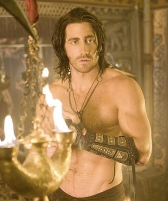 Ubisoft: Prince of Persia Movie Could Outperform Pirates of the