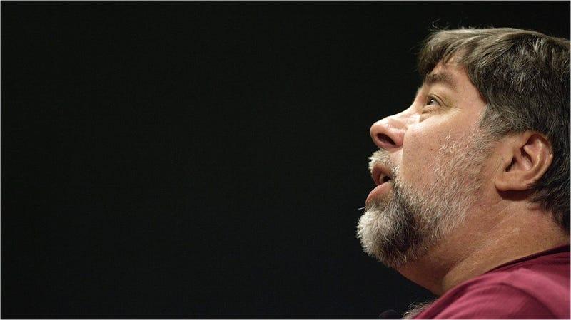Illustration for article titled ¿Quién podría interpretar mejor a Wozniak en el nuevo biopic de Jobs?