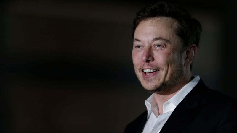 Illustration for article titled Elon Musk's '420' Tesla Tweet Sparks a Total Shitshow