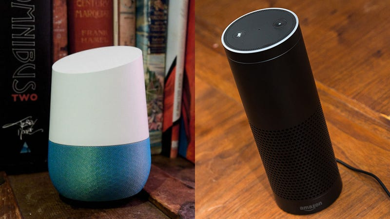 How to Make Google Assistant and Amazon Alexa Do Whatever