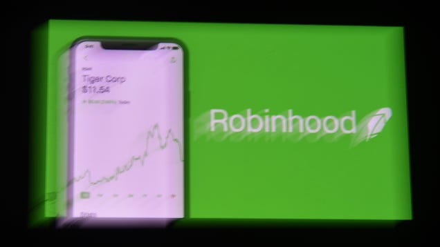 Robinhood Ordered to Pay Millions In Restitution to Ripped Off Customers