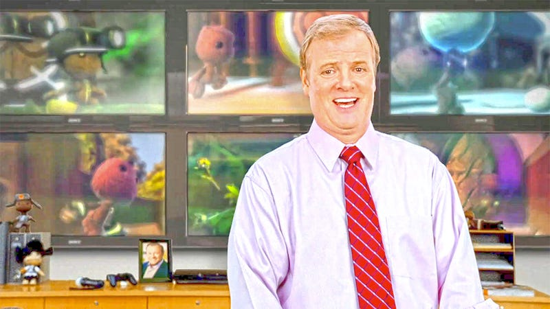Illustration for article titled Sony Settles with Kevin Butler Actor Over Wii Brouhaha