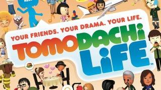 Illustration for article titled Tomodachi Life Mii Exchange