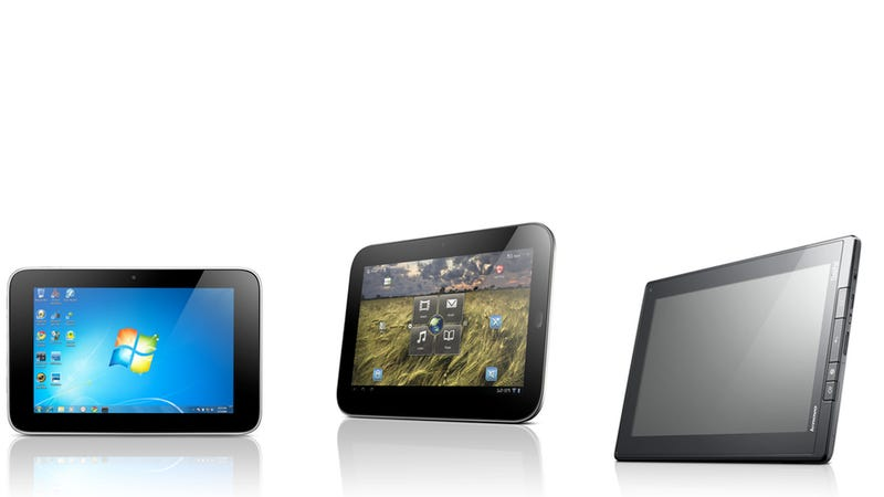 Illustration for article titled The First Netflix-Certified Android Tablets