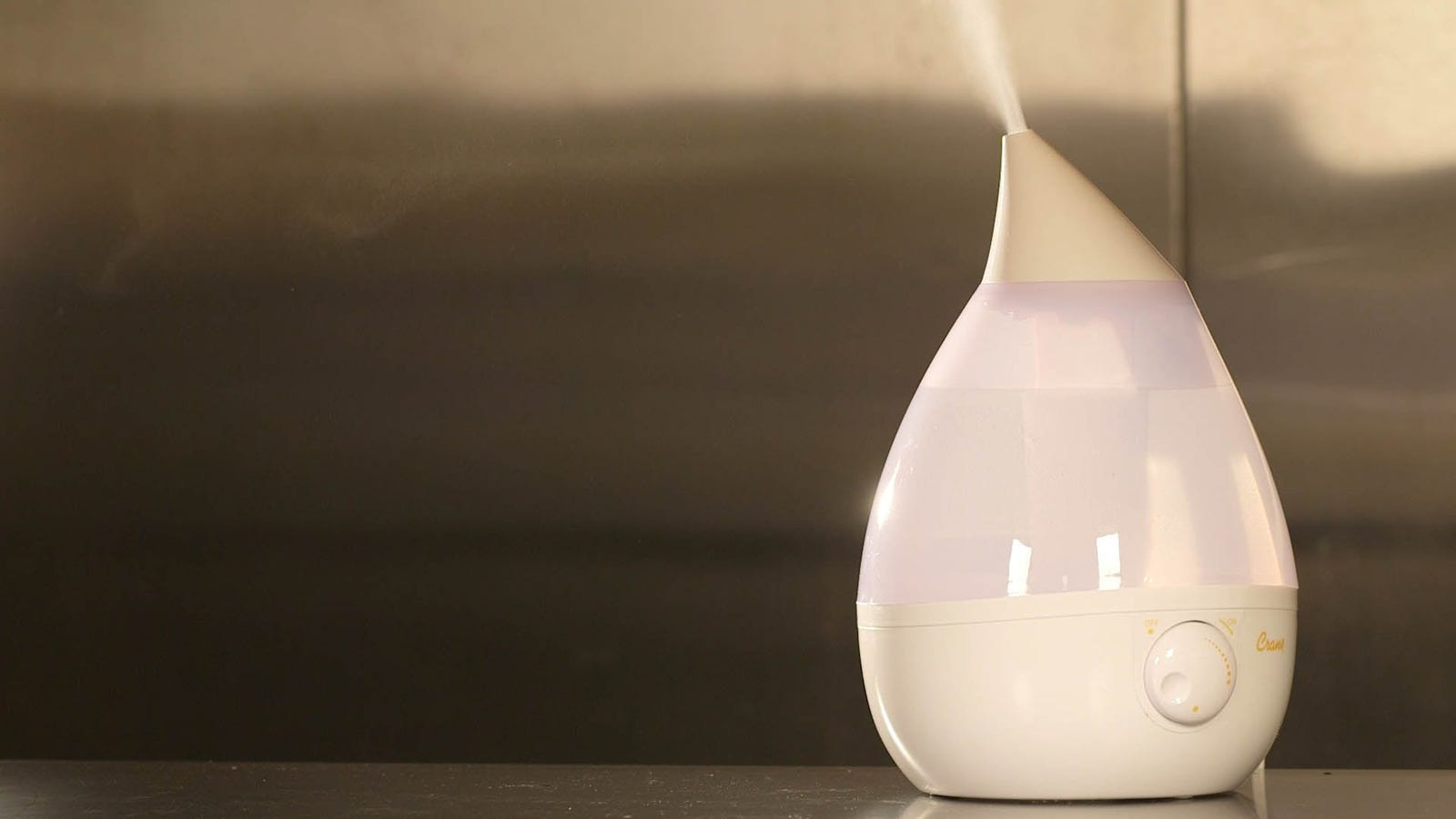 Choose The Right Humidifier For Your Room With This Video